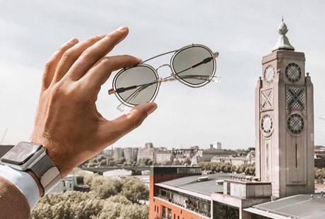Fashion Sunglasses From NYC