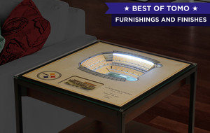 StadiumView LED End Tables