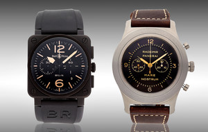 Vintage-Inspired Luxury Watches