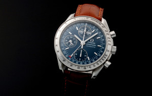 Compelling Timepieces