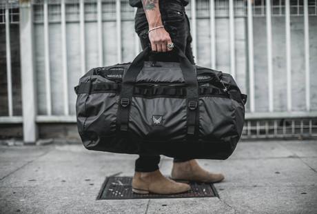 Military-Grade Tactical Bags