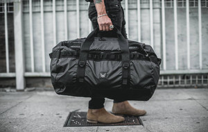 Military-Grade Tactical Bags
