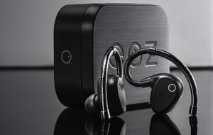 Advanced True Wireless Earphones