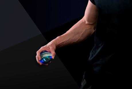 The Strengthening Gyroscope