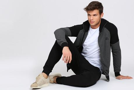 Fashion Forward Athleisure Apparel