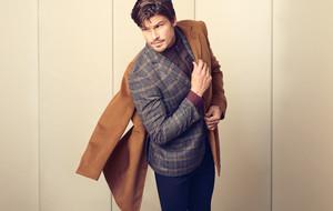 Overcoats And Jackets