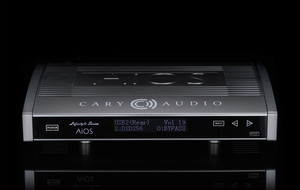 Luxury Sound Systems + Amplifiers