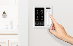 All-In-One Smart Home Control