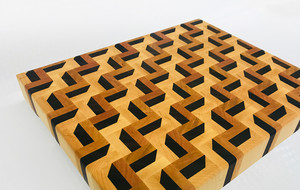 Astounding End Grain Cutting Boards