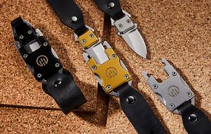 Multi-Function Survival Bracelet