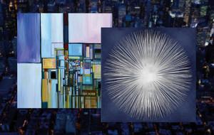 Electrifying Art Prints
