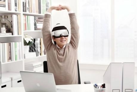 Advanced Electronic Massage
