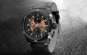 Sophisticated Sports Watches