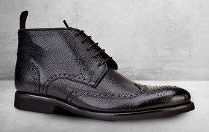 Refined Contemporary Boots