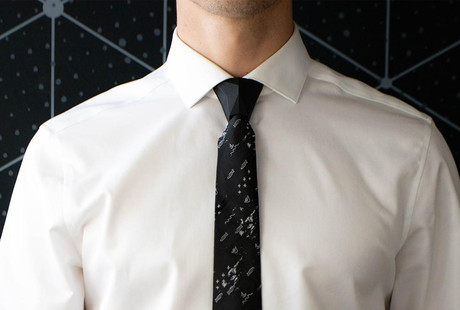 The Tie, Reimagined