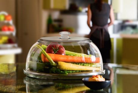 Revolutionized Vegetable Storage