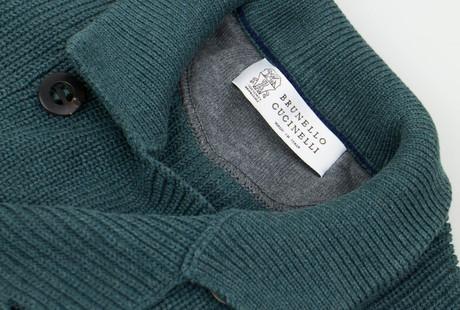 Luxury Designer Sweaters