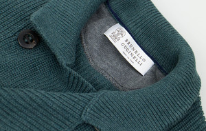 Luxury Designer Sweaters