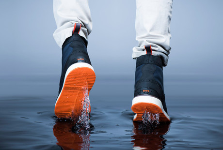 Scandinavian Water Shoes