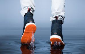 Scandinavian Water Shoes