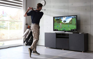 The Golf Training System