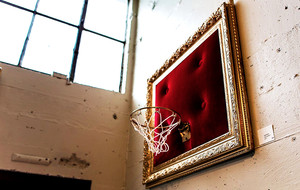 The Hoop Dream Studio