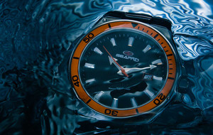 Surf Lifestyle Watches