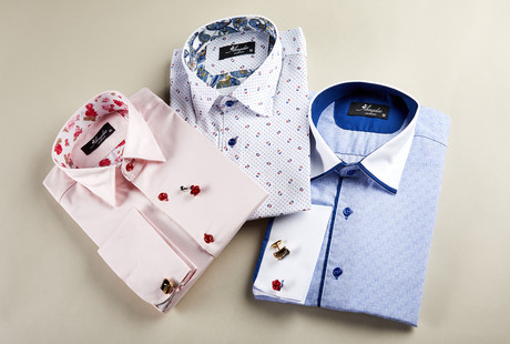 French Cuff Shirts