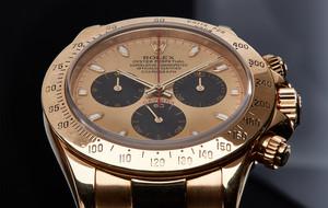 Precision Luxury Watches