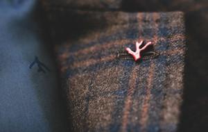 Designer Suits + Blazers