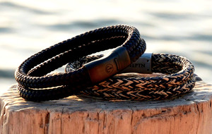 Woven Sailing Rope Bracelets