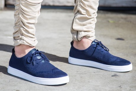 Avant-Garde Footwear