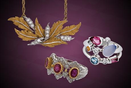 Cartier, Bvlgari, + More