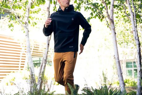 All-Weather Fleece Activewear
