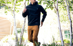 All-Weather Fleece Activewear