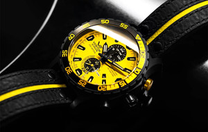 Adventurous Watches