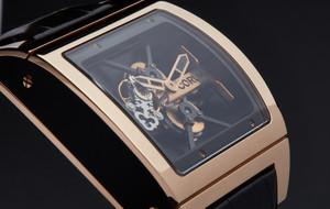 Brilliant Luxury Timepieces