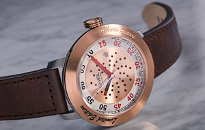 Distinctive Swiss Timepieces