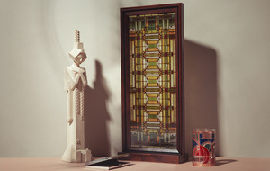 Decor Inspired By Frank Lloyd Wright