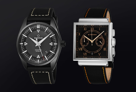 Swiss Watches Since 1856