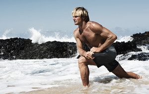 Technical Surf Apparel