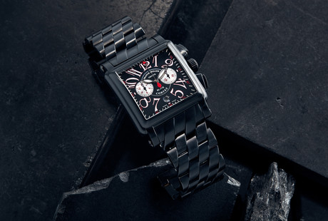 Superb Timepieces