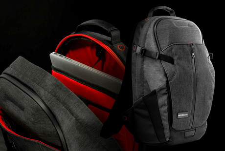 The Urban21 Commuter Bag