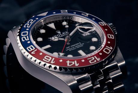 Legendary Swiss Timepieces