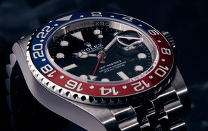 Legendary Swiss Timepieces