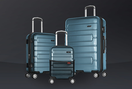 Hardcase Carry-Ons & Luggage