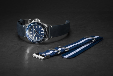 Sailing-Inspired Dive Watches