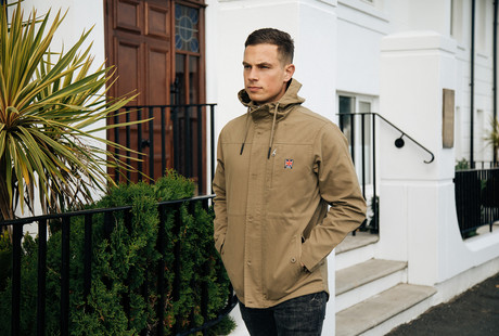 Cool & Casual Streetwear