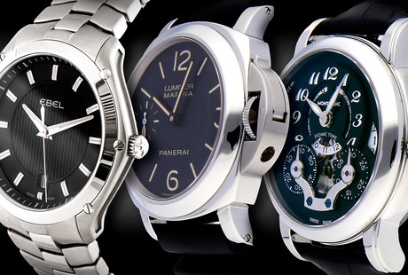 Masterful Luxury Watches