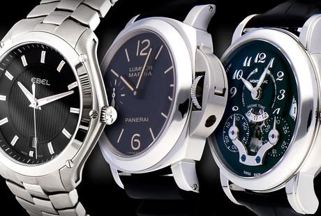 Masterful Luxury Watches